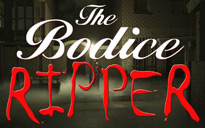 the bodice ripper comedy script