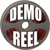 demo reel film canister